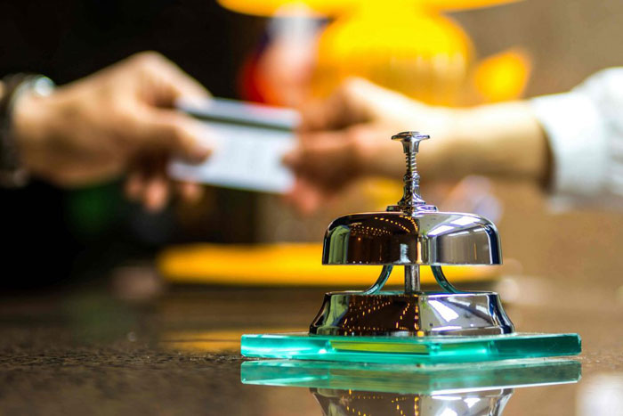 Дополнительные услуги в отель Гатчина